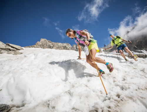 Bericht Ultratrail Verbier (X-Alpine – 111km)