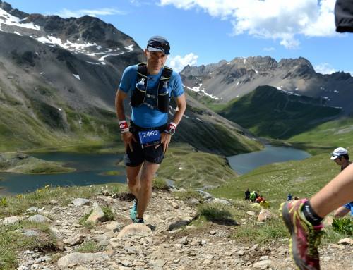 Bericht Swissalpine Marathon K42